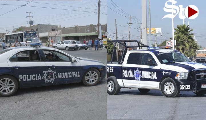 Seguridad aumenta levemente en La Laguna