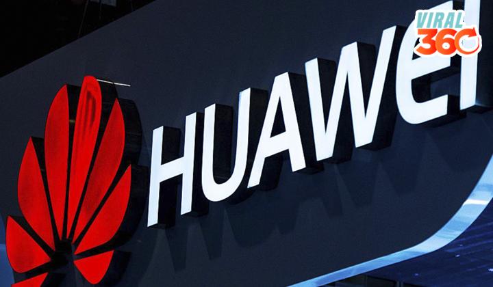 Huawei manda mensaje desde un iPhone; sancionan a sus empleados