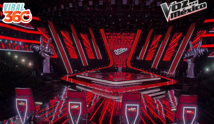 La Voz... México pasará ahora por TV Azteca