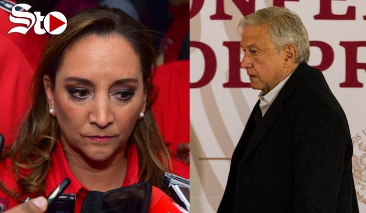 Líder del PRI critica estrategia de AMLO contra huachicoleo