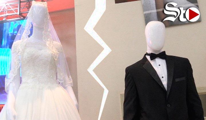 Disminuyen divorcios en Torreón