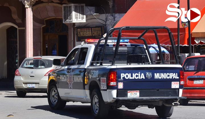 Municipio busca más policías y patrullas con recursos