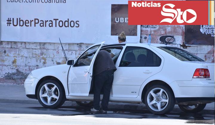 Desmienten llegada de Uber a La Laguna de Durango