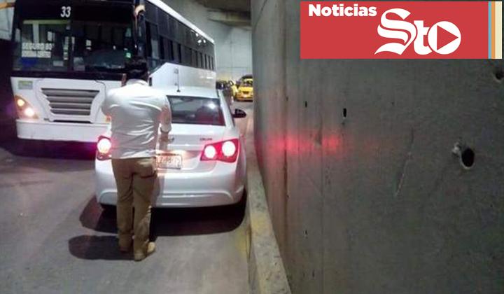 Rolando Anaya niega haber chocado ebrio
