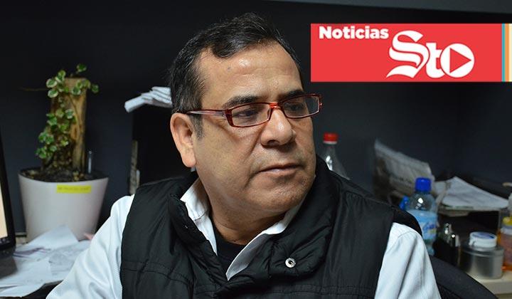 Sí causará baja el director de Garantías Municipales de Torreón
