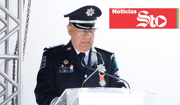 Primo García regresa a la policía de Torreón