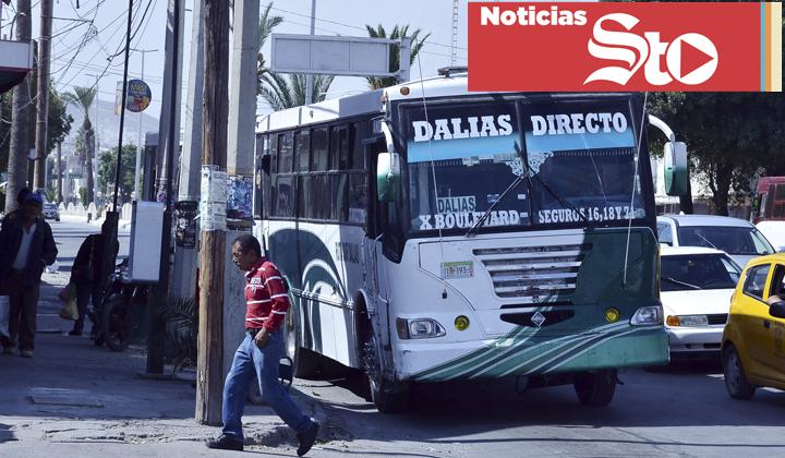 Autoridades y transportistas siguen sin llegar a un acuerdo
