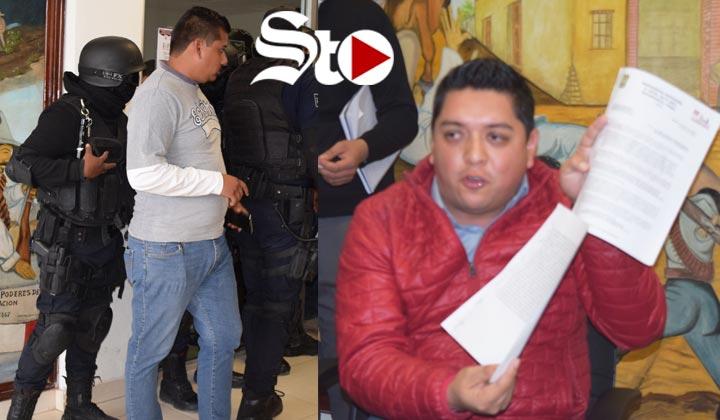 Acusan 'traición' de Morena por alianza con el PRI en Matamoros