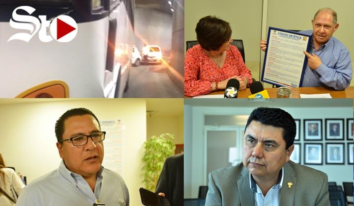 Regidores del PRI piden destitución de funcionario