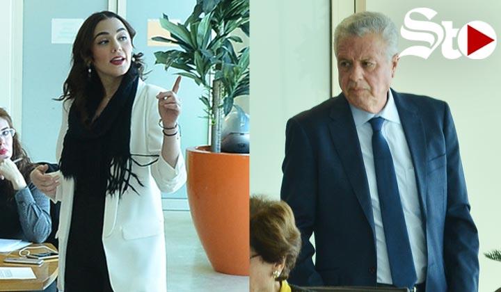 Zermeño desconoce denuncia de corrupción al interior