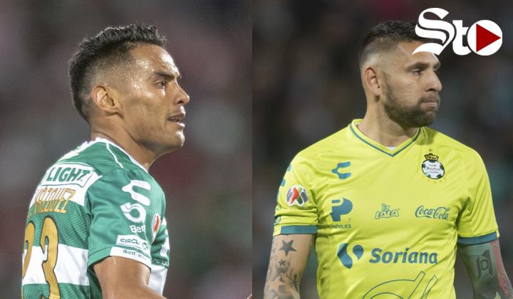 Santistas son convocados a la Selección Mexicana