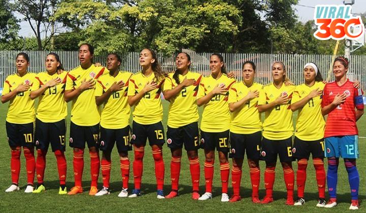 Jugadoras de selección femenina de Colombia denuncian abusos