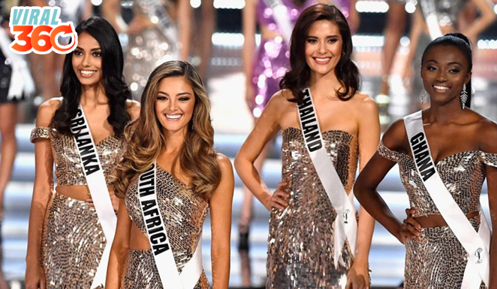 Tailandia acogerá el certamen Miss Mundo 2019