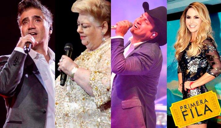 Anuncian conciertos de la Expo Feria de Gómez Palacio