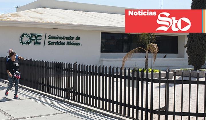 Municipio de Torreón emprenderá acciones legales contra CFE