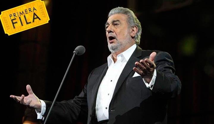 Plácido Domingo se presentará en la Plaza Mayor de Torreón