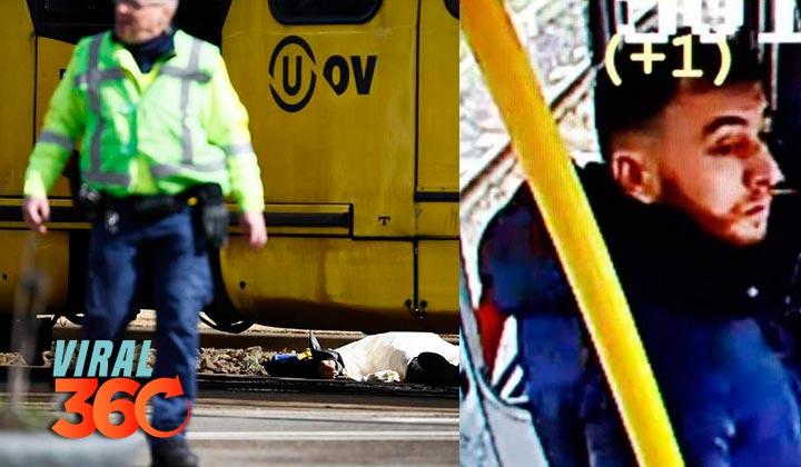 Al menos tres muertos y nueve heridos en el tiroteo en Holanda