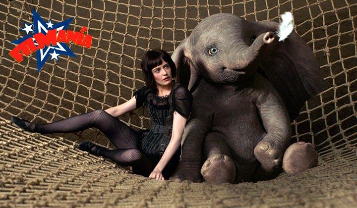 Dumbo: Un clásico que no llego a la altura