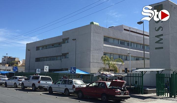 IMSS laborará de forma normal en Durango durante días Santos