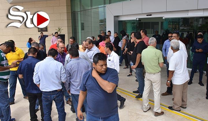 No hay persecución contra Uber: Ayuntamiento de Torreón