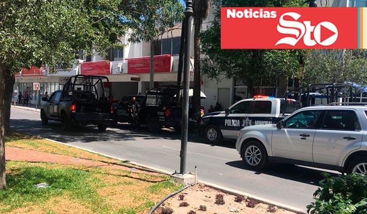 Sujeto roba 80 mil pesos en Torreón