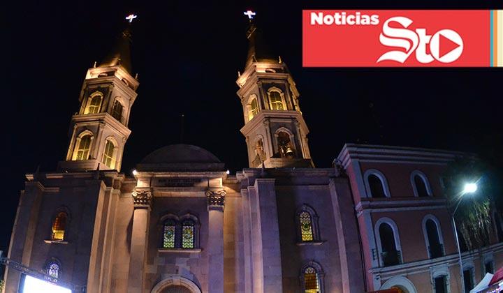 Por incendio en Notre Dame, vigilarán iglesias de Coahuila