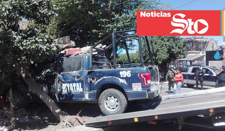 Persecución deja una persona sin vida en Gómez Palacio