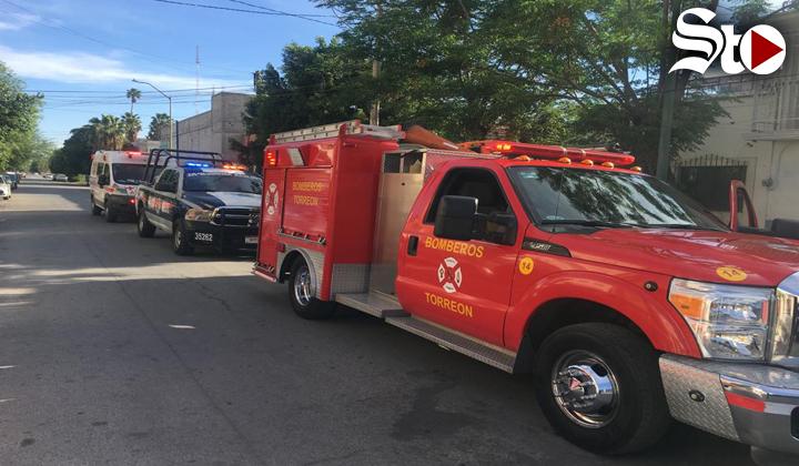 Reportan explosión en cocina de Torreón