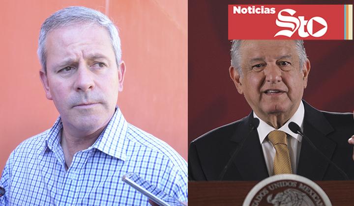 AMLO le ha vuelto a fallar al pueblo: Torres Cofiño
