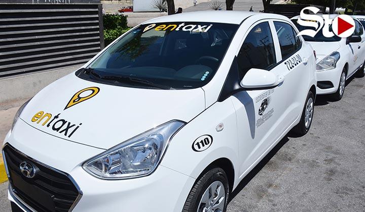 Este fin de semana operarán vehículos 'En Taxi'