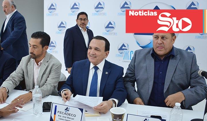 Preocupan indicadores de crecimiento económico en Torreón