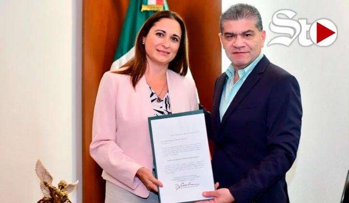 Designan a nueva subsecretaria de Turismo en La Laguna