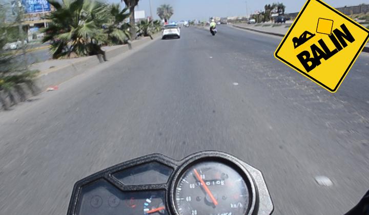 Los tránsitos de Torreón ¿Poniendo el ejemplo?