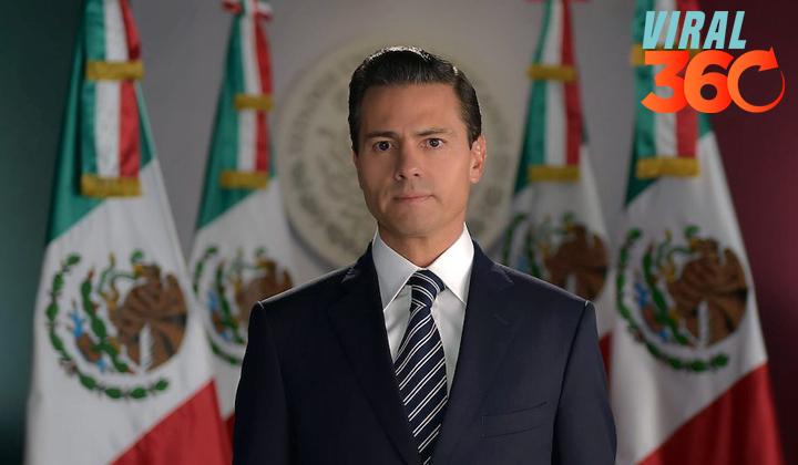 Investigan a Peña Nieto en EUA, este niega acusaciones