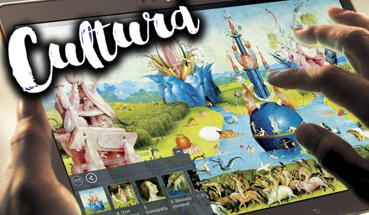 Tour virtuales por museos mexicanos