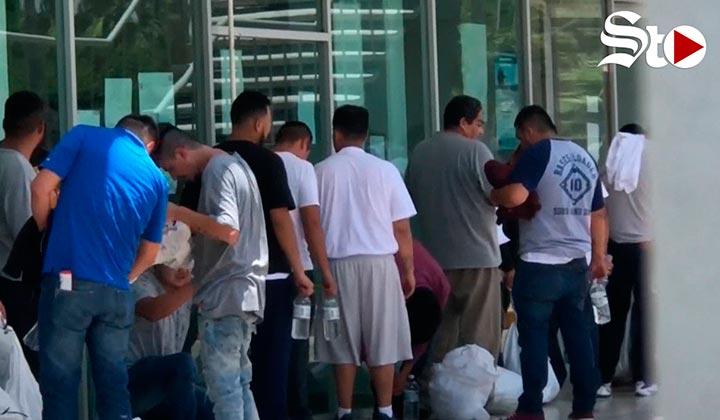 Preocupa aumento de deportaciones de EUA a México