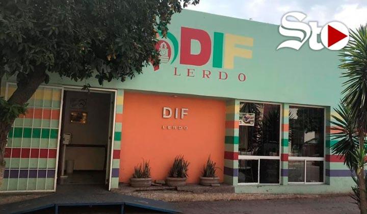 Resolverán situación jurídica de migrantes asegurados en Lerdo