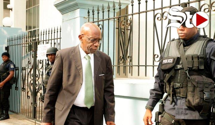 Multan por 79 mdd a expresidente de Concacaf tras escándalo