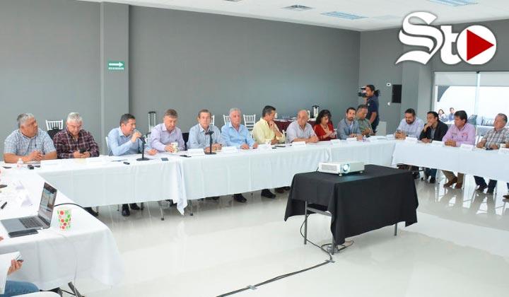 Discutirán nuevamente plan de obras ISN 2019 en La Laguna