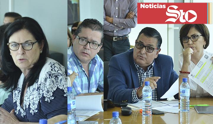 Chocan regidores por finanzas de Torreón