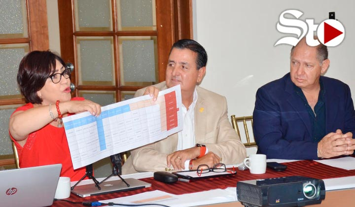 Acusan asignación 'irregular' de obras en Torreón