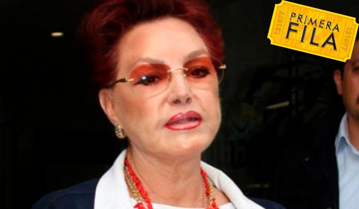 Muere la actriz Sonia Infante a los 75 años