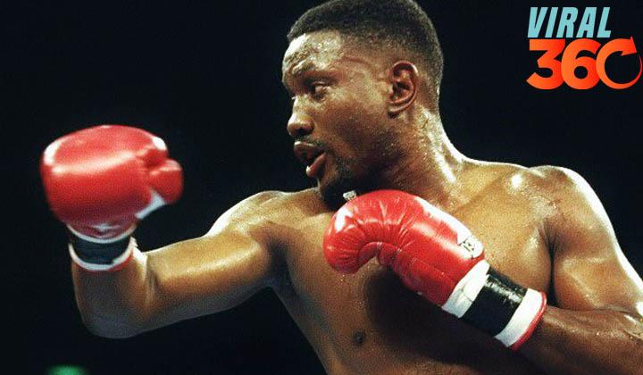 Muere el exboxeador Pernell Whitaker