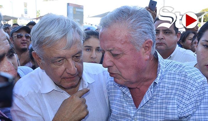 Gobierno federal hace nula inversión en Torreón: Zermeño