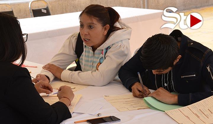 'En Coahuila no ha pegado tanto el desempleo'