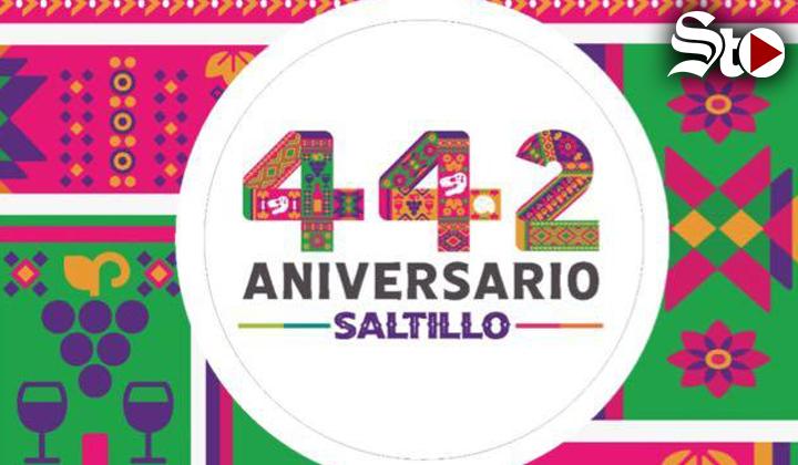 Festival Internacional de Cultura de Saltillo por sus 442 años