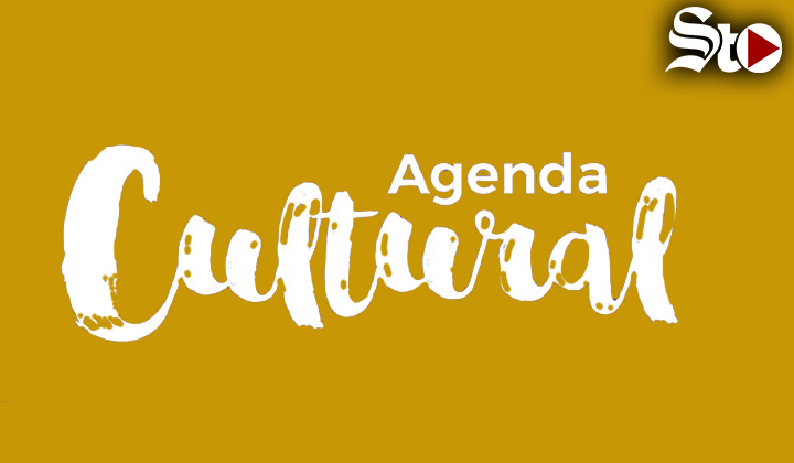 La agenda cultural de este fin de semana