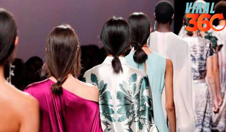Un desfile con modelos transgénero sorprende en Miami