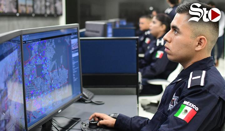 'El Centro de inteligencia Municipal funciona a la perfección'