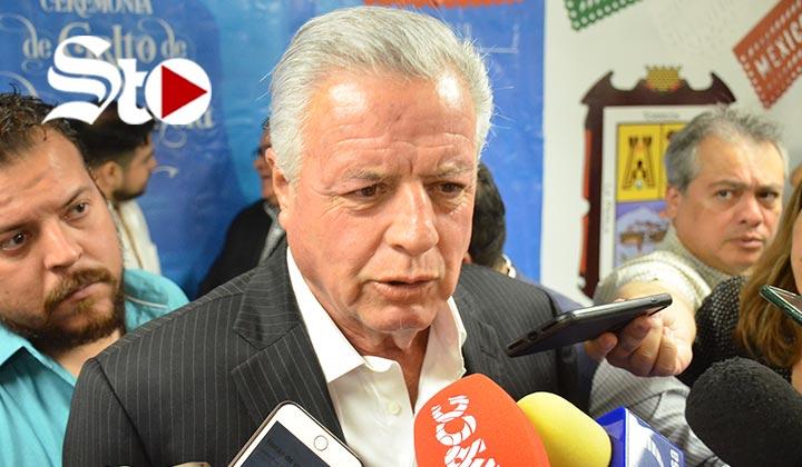 Pendiente, reunión de JZI con nuevos alcaldes de La Laguna